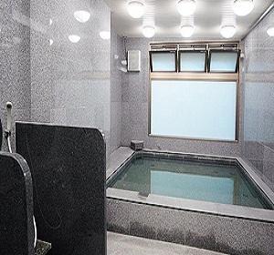 ホテル法華クラブ鹿児島 大浴場
