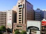 東京第一ホテル錦 (外観)