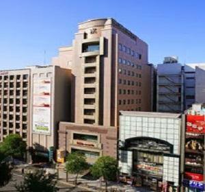東京第一ホテル錦(外観)
