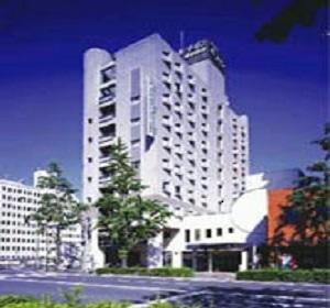 ホテルルートイン博多駅南(外観)