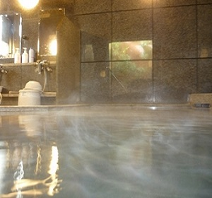ホテルルートイン酒田(大浴場)