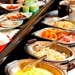 ルートイングランティア小牧(朝食一例)