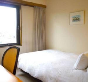 東京第一ホテル米沢(客室一例)