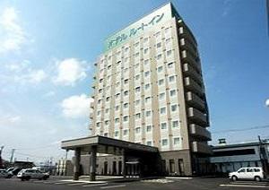 ホテルルートイン十和田 外観