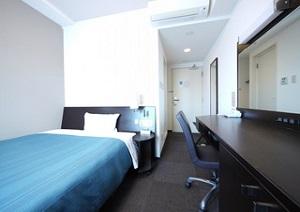 ホテルルートイン石巻河南インター 部屋タイプ一例