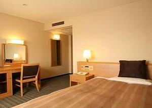 松江エクセルホテル東急 部屋タイプ一例