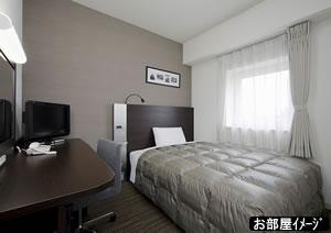 コンフォートホテル黒崎_部屋タイプ1