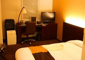 ホテル京阪札幌_部屋タイプ2