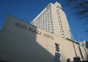 京王プラザホテル札幌_外観