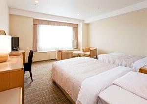 京王プラザホテル札幌_部屋タイプ1