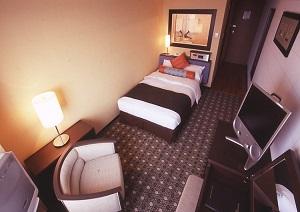 京王プラザホテル札幌_部屋タイプ2
