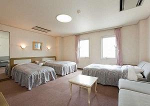 北九州第一ホテル_部屋タイプ2