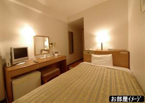 高知パレスホテル 部屋タイプ一例
