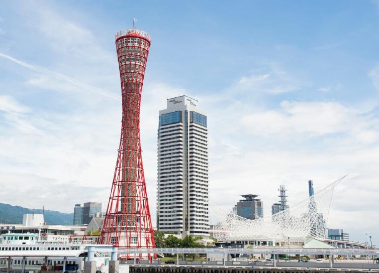 神戸・大阪旅行