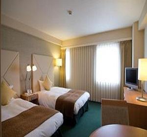 東京第一ホテル鶴岡(客室一例)