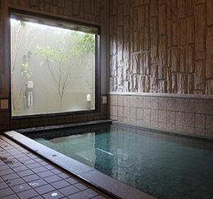 ホテルルートイン米沢駅東(大浴場)