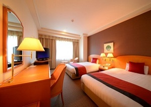 ホテルJALシティ青森 部屋タイプ一例