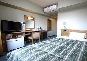 ホテルルートイン本八戸駅前 部屋タイプ一例