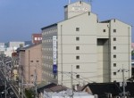 ホテルルートイン松江 外観