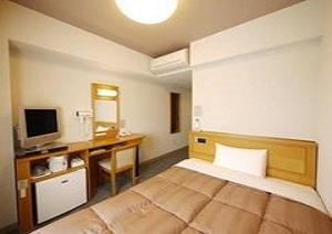 ホテルルートイン十和田 部屋タイプ一例